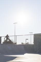 (Art Marie) Tags: arizona zeiss nikon skateboarding sedona skatepark skate overexposed nau