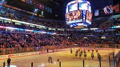 National Anthem at the Nashville Predators (J.L. Ramsaur Photography) Tags: ice sports hockey square photography nhl photo g4 nashville tennessee sportsillustrated americanflag pic patriotic lg photograph squareformat thesouth redwhiteblue starspangledbanner predators oldglory sportsphotography nationalanthem nashvilletn 2016 nashvillepredators smashville musiccity bluegold downtownnashville preds middletennessee nationalhockeyleague flickrsports davidsoncounty ibeauty predatorshockey tennesseephotographer southernphotography screamofthephotographer countrymusiccapital nashvillepredatorshockey iphoneography jlrphotography photographyforgod capitaloftennessee bridgestonearena instagramapp predshockey engineerswithcameras jlramsaurphotography lgg4 patrioticproud