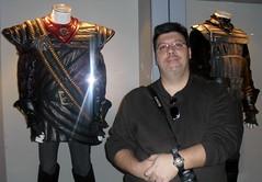 Star Trek (Baroncio Gmez Correa) Tags: startrek coleccin friki exposicin