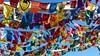 Project 366:066 (Jacqi B) Tags: newzealand flags nz wellington prayerflags aotearoa frankkittspark fkp project365 wellingtonwaterfront project366 nzfestival project3652016 365project2016 3662016aleapoffaith 365moments2016 366the2016edition 2016onephotoeachday project3662016 flymeupwhereyouare