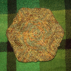 Hexed in lehto (stitchling) Tags: knitty hexed