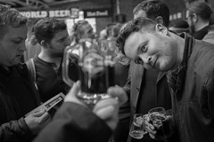 Ale worship (Documentally) Tags: beer ale derby nwaf