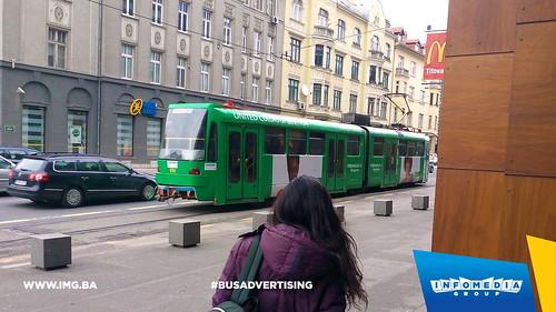 Info Media Group - Benetton, BUS Outdoor Advertising, Sarajevo 03-2016 (8)