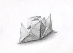 e08 (Karwik) Tags: pencil pencils paper ship drawing papier owek rysunek statek olowek parowiec dwukominowiec