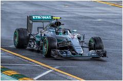 Nico Rosberg - Mercedes Formula One Team (RissaJT_23) Tags: road wet water car rain sport racetrack speed mercedes champion f1 grandprix formulaone winner driver formula1 racingcar wetroad carracing rosberg nicorosberg australiangrandprix hemut australianformulaonegrandprix mercedesformulaoneteam