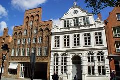 Lübeck - Holstein