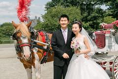 DSC_9091 (Dear Abigail Photo) Tags: nyc wedding centralpark xin weddingday prewedding weddingphotographer newyorkwedding dearabigailphotocom