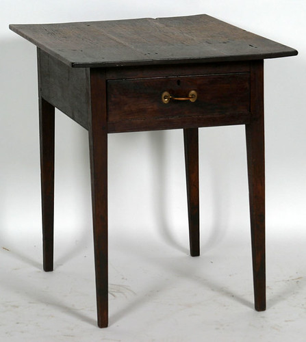 Early One Drawer Work Table - $412.50