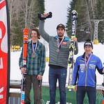 Red Overall SL Podium Mar 3