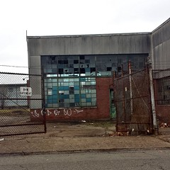 love the windows.. Louisville (tsodan03) Tags: windows abandoned warehouse louisville forgottenlouisville