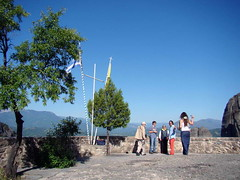 01 - 025 la Sf Nicolae 06324 (Doru Munteanu) Tags: greece grecia meteora kastraki anapafsas dorumunteanu ddmunteanu sfnicolaeanapafsas