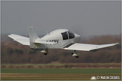 2016_0607 (Marlon Cocqueel) Tags: lens vol avion pilote hlice dr400 arodrome dr1050 fgcrv