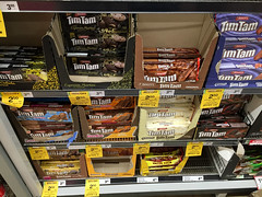 So many Tim Tams (glen.cheney) Tags: australia newsouthwales dural