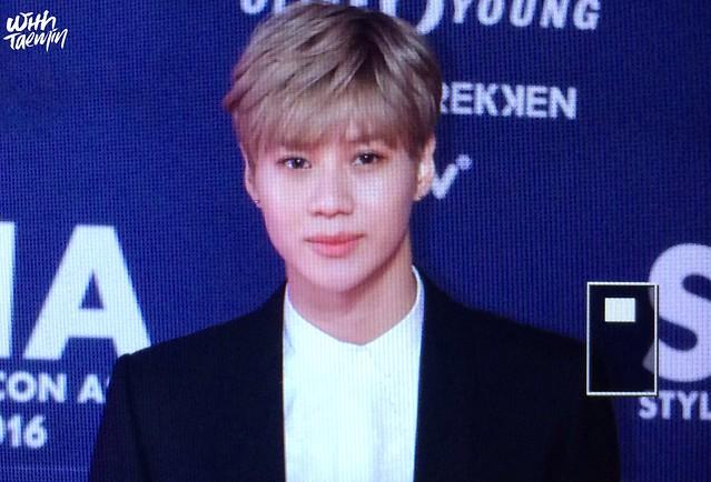 160315 Taemin @ Style Icon Asia 2016 25723817532_1c4719fa98_z