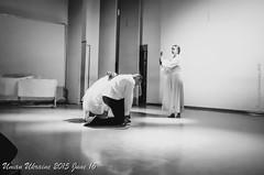 DSC_0183 (imramianna) Tags: show portrait people bw female dance university theatre performance ukraine uman visavis musicalperformance contemp