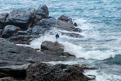 . (bgfotologue) Tags: travel sea landscape photography hongkong coast photo image outdoor taiwan shore imaging taipei      yilan    northcoast  bgphoto  500px tumblr bellphoto
