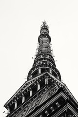 IMG_201604_8746_002_ff (fabri192020) Tags: blackandwhite architecture torino monocromo mole architettura biancoenero moleantonelliana