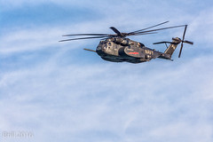 Eye In The Sky (nywheels) Tags: sky clouds aircraft military navy helicopter usnavy