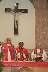 Frei Osmar, Dom João Muniz e Dom Armando 083 (vandevoern) Tags: brasil xingu pará maranhão bispo franciscano bacabal vandevoern altmira