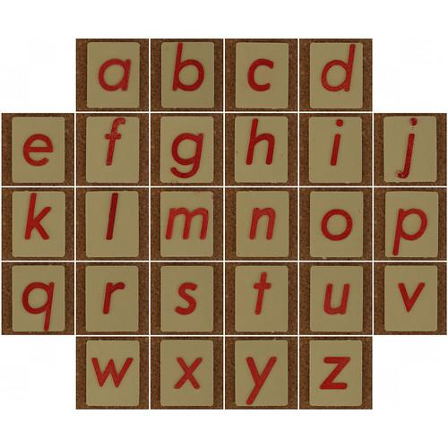 SPELL MASTER alphabet