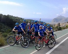 stage La Manga 2016 teamclaveria 16