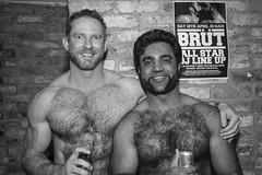 IMG_0879 (Zefrog) Tags: uk gay bw hairy london club bears clubbing lgbt zefrog qxmagazine brt brt17 qx1099