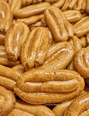 Easter temptation (DimitriosPi) Tags: brown cookies easter greek desert sweet tasty bake smyrneika