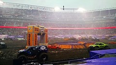 Monster Jam in Santa Clara