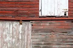 Vermont barn (stephencharlesjames) Tags: wood weather barn vermont farm orchard structure shoreham