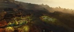 Toxic Wasteland (sinister.sinner) Tags: max games screenshots gaming mad madmax