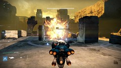 Destiny_20150516093011 (DarthFlo96) Tags: game destiny online scifi hunter shooter titan playstation bungie warlock mmorpg jger ps4 videospiel hter