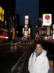 IMG_7823 (Jackie Germana) Tags: usa newyork timessquare brooklynbridge rockefellercentre