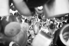 25 [EXPLORE 6.4.16 No 391] (Zenas M) Tags: wedding art silver happy contemporary 25 years wah brunton 25years luckiestmanalive werehere halfgolden hereios lessformurder hausewirth
