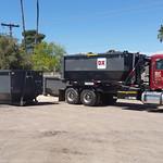 dumpster rental phoenix arizona 14
