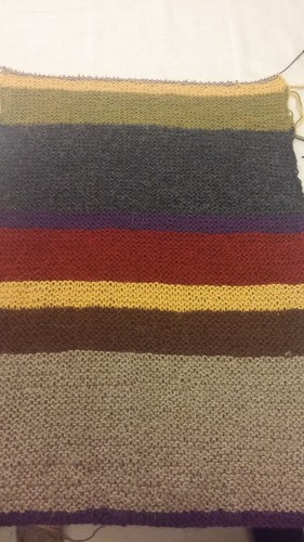 """Doctor Who Scarf • <a style=""""font-size:0.8em;"""" href=""""http://www.flickr.com/photos/92578240@N08/26318911640/"""" target=""""_blank"""">View on Flickr</a>"""