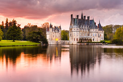 A Castle in Brittany (Loc Lagarde) Tags: canoneos5dmarkiii