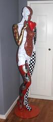 charles (shazequin) Tags: people mannequin modernart indoor popart groupshot manequin maniqui manequim manekin figuur maniqu etalagepop humanform maniki skyltdocka humanfigure  indossatrice   shazequin namjetenica manekn