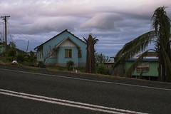 _MG_5093 (Rickard Nilsson) Tags: road travel sea house nature fiji island highway village pacific south vitilevu archipelago pacificisland pacificislands viti