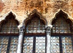 Pallazo and museum Fortuny outside view (Mon Cabinet de Curiosits - Izzy) Tags: history fashion museum vintage de palace histoire palais mode palazzo venise venecia venezia couture fortuny delphos