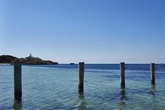 Posts (Stueyman) Tags: ocean sea zeiss sony au australia shore wa 24mm za westernaustralia rottnestisland a6000