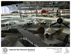 Duxford_12-2014_005_A (VF-travelphotography) Tags: camera travel england museum architecture nikon unitedkingdom events airplanes places helicopter concorde duxford vehicle fotografia airspace westland cambridgeshire aviones avro bac postales airspeed englishelectric canberrab2 ansoni vulcanb2 imperialwarmuseumduxford cf100canuck nikond3000 whirlwindhas7 oxfordi