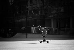 first steps (Erwin Vindl) Tags: blackandwhite bw monochrome candid streetphotography innsbruck erwin firststeps omd em5 streettogs vindlolympus