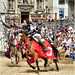 5052-Medieval na Praza de Maria Pita da Coruña.