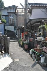 nagoya14946 (tanayan) Tags: road street urban japan town alley nikon cityscape nagoya   aichi j1  d90  yobitsugi