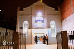 ADSA Brasil Jabaquara - 26-04-2016 (adsabrasil) Tags: casa igreja fotos ensino samuel culto orao louvor livramento pregador palavra missionrio reportagem pregadora