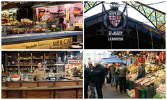 La Boqueria Barcelona (senniam2) Tags: barcelona spain laboqueria markethall