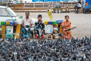 Yangon - Myanmar 29