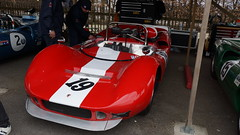 McLaren-Chevrolet M1B 1965, Bruce McLaren Trophy, 74th Members' Meeting (f1jherbert) Tags: sony meeting motor alpha circuit goodwood 65 members 74th a65