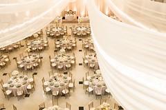schommer-trulen-wedding-greathall-3 (FestivitiesMN) Tags: wedding floral linen stpaul september saintpaul greathall draping centerpieces 2015 outsidephotographer schommer trulen festfave sep2015 matthewmunsonphotography