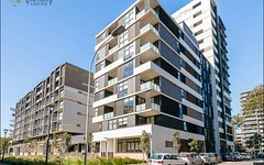 434/2 Kirby Walk, Zetland NSW
